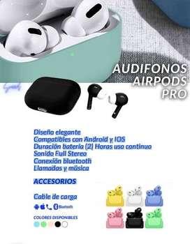 Audífonos Airpodspro