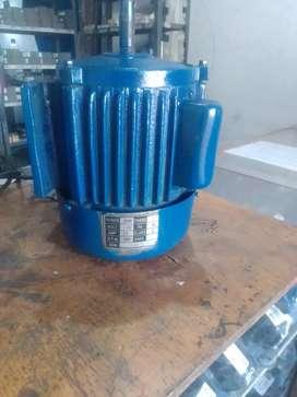 Motor eléctrico 3/4 hp 1800rpm