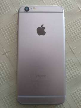 Líquido iPhone 6 de 32gb