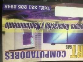 Técnico electrónico board computadores