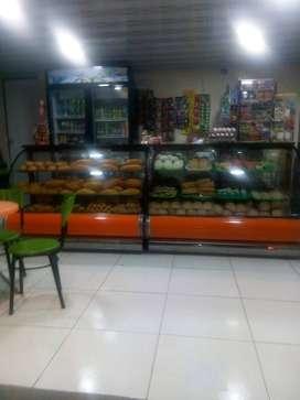 Ganga venta de panadería