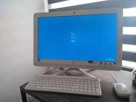 Vendo computador de mesa excelente estado