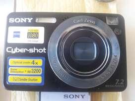 Camara Fotos Sony