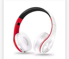 Audífonos Diadema Inalambricos con Bluetooth