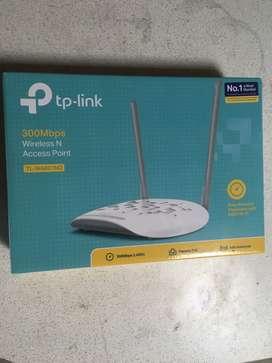 Access Point TP-LINK segunda mano  Perú