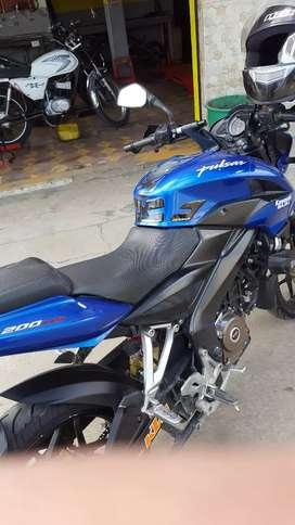 Vendo moto perfecto estado