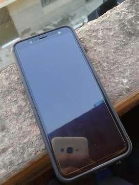 Samsung j6 en exelente estado a buen precio