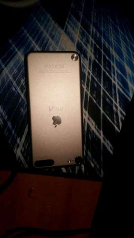 Ipod touch 5th generacion
