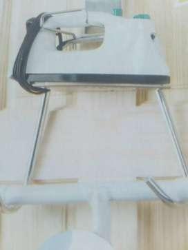 vendo soportes para la mesa de plancha