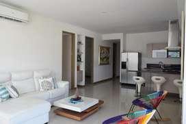 Apartamento en Venta Santa Marta - Pozos Colorados