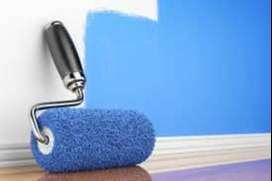 ofresco servicio de pintura para el hogar reparaciones u otra
