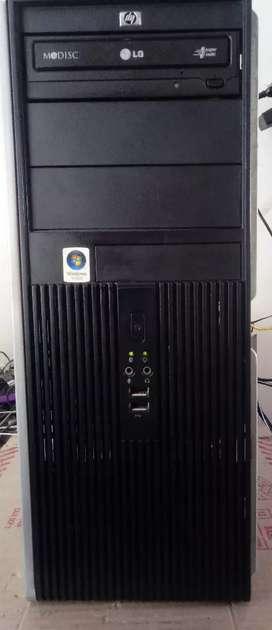 CPU HP CORE2DUO