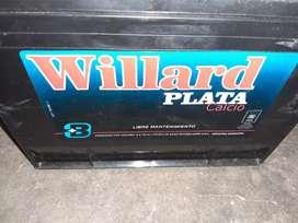 Batería Williams 80amp
