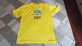Remera Nike Staff Dri Fit