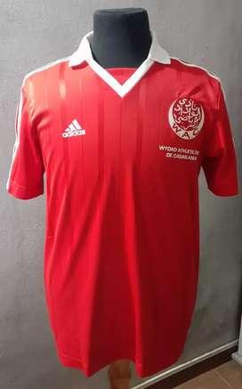 Adidas Wydad Casablanca talle S nueva
