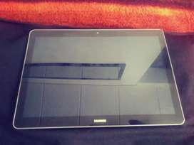 Vendo tablet 16 gb cambio por portátil