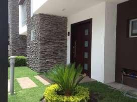 Casa en Venta San Juan Alto, Cumbaya.