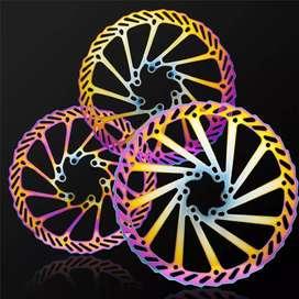 Rotores de Freno Disco para Bicicleta