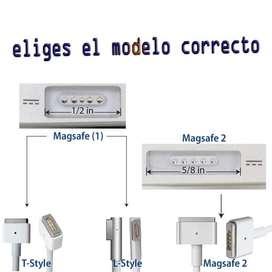 Cargador para Portatil Macbook DOMICILIO GRATIS!! LEER DESCRIPCION