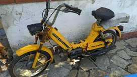 Ciclomotor Garelli Noi