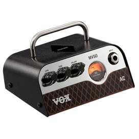 Amplificador Vox MV50-AC Guitarra electrica 50W