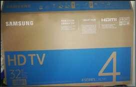 Vendo cambio Tv Samsung Smartv 32 Nuevo J4290