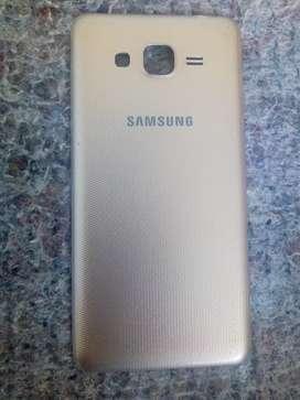 Tapa Samsung J2 Prime