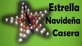 Soluciones electricas navideñas