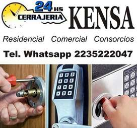 Cerrajeria Urgencias Las 24 Horas.
