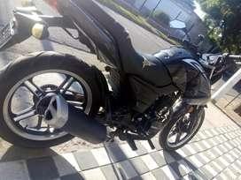 GUERRERO QUEEN 200cc