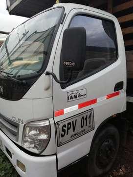 Venta Camion Foton Ollin 1069