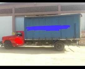 Vendo camion Dodge DP600 175