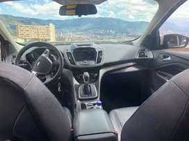 Alquilo ford escape 2016 con conductor todo el país,alquiler carro