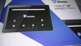 Solo Permuto tablet de 10'' por celular