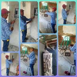 Servicio electricistas