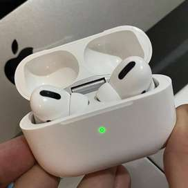 AirPods Pro Rep. Chip 2021 Control-Touch con Bluetooth