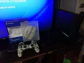 PS4 + 1 MANDO + FIFA 15