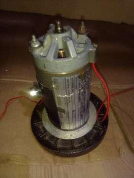 motor de trotadora