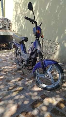 Zanella sol 50cc