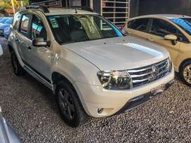 RENAULT DUSTER TECH ROAD 2013