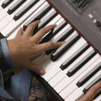 Curso De Piano 0