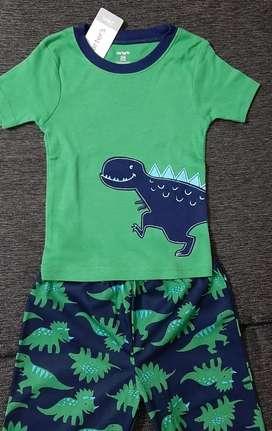 Pijamas carters 24 meses nuevos