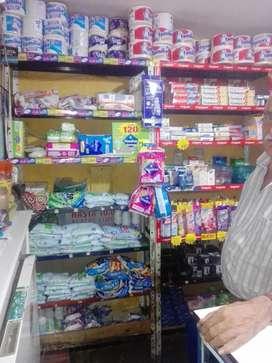 Se vende excelente negocio,central en el barrio bucaramanga