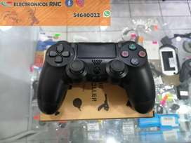 control de ps4 inalambrico ps3