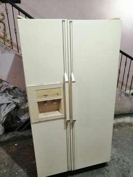Refrigeradora Buen Estado 290 Negociabl