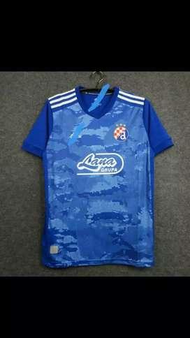 Camiseta dinamo Zagreb Croacia