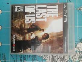 THE LAST OF US (PS3) usado -(ISSITOSS)-