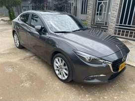 Mazda 3 Grand Touring 2.0 AT