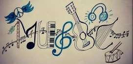 Busco músicos