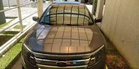Ford Fusión 2011
